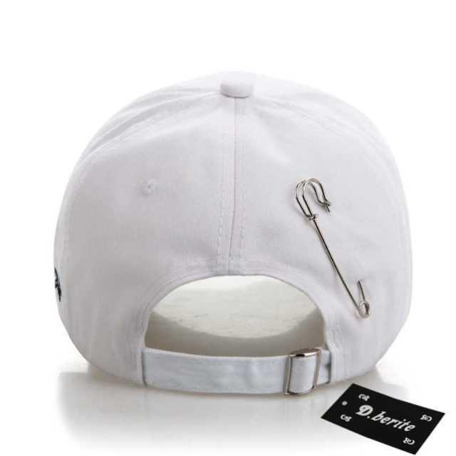 BTS JIMIN RING CAP (3 VARIAN)