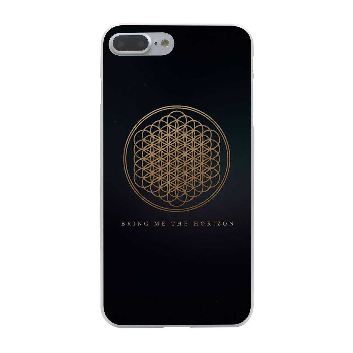 Bring Me the Horizon iPhone Case Color 123456789101112 24