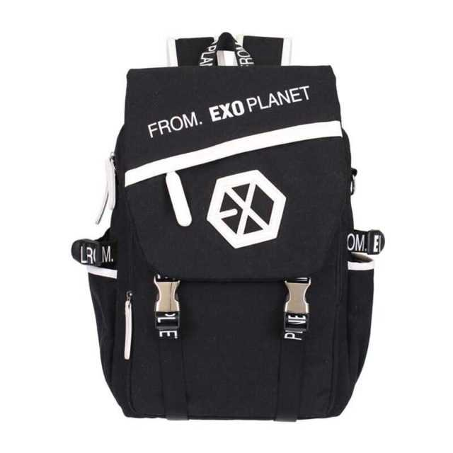 FROM EXO PLANET BACKPACK
