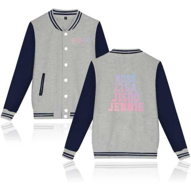 áo hoodie buy blackpink hoodie merch jennie jisoo lisa sweatshirt