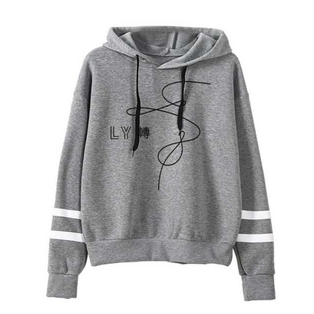 ARIANA GRANDE I SEE IT I LIKE IT WANT IT I GOT IT HOODIE (Copy)