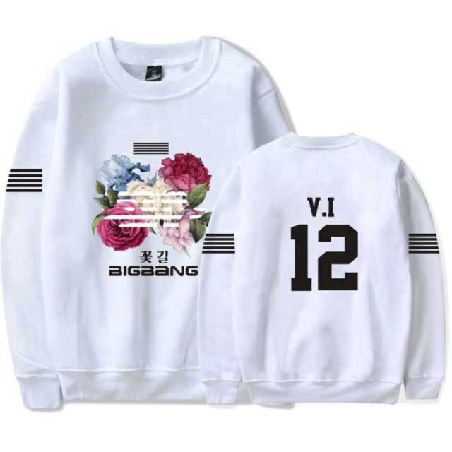 BIGBANG SWEATSHIRT (23 VARIAN)