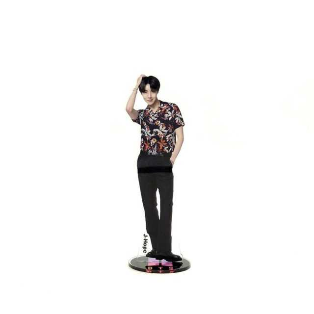 BTS IRUDI STAND AKRILIKOA (7 VARIAN)