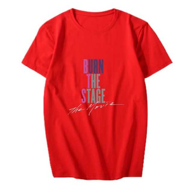 BURN THE STAGE (5 VARIAN)
