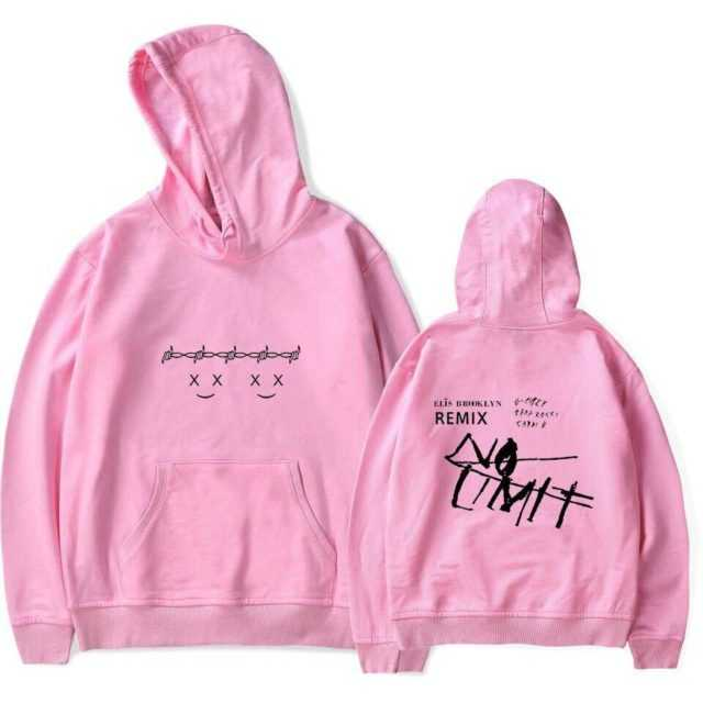 POST MALONE THEMED HOODIE (25 VARIAN)