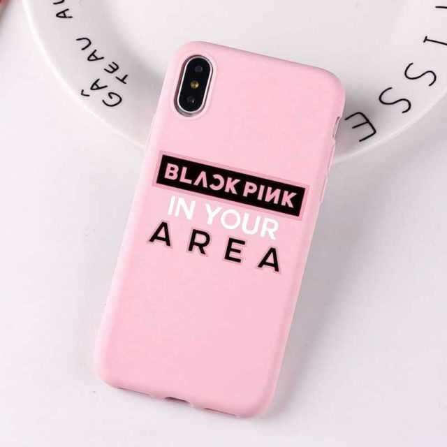 blackpink in your area concert merchandise