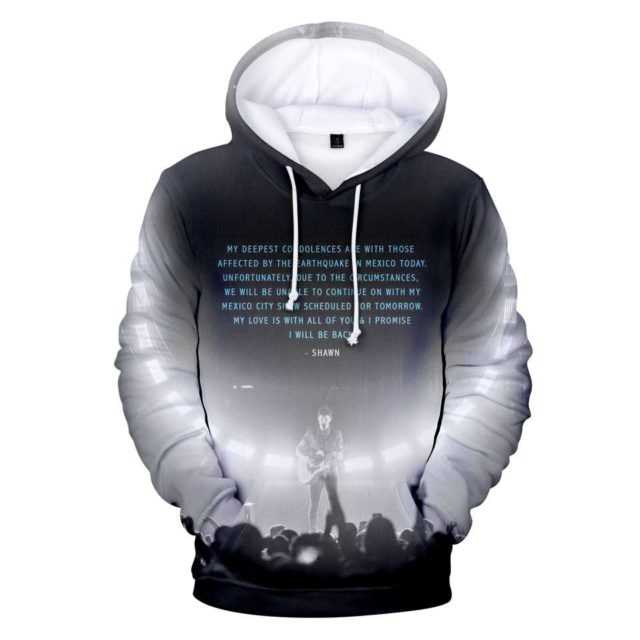 pop up shop roots merch shawn mendes hoodie sketch limited edition shirt