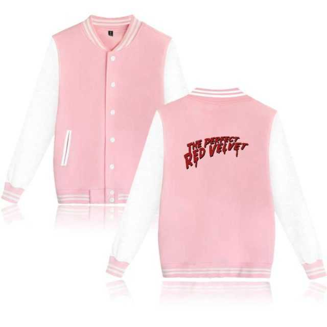 red velvet chicago uk jordan japan fan band merch official merchandise