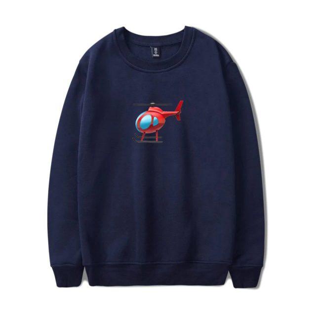 tony lopez merch hoodie